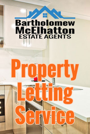 Let your home with Bartholomew McElhatton