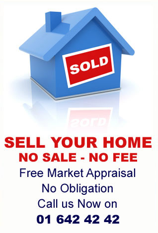 Sell your home with Bartholomew McElhatton