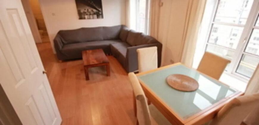 Apartment 1, Castle Gate, Dublin 2